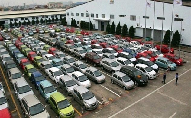 Hàng loạt xe ô tô được giảm giá tính phí trước bạ, xe xuống giá  - Ảnh 1.