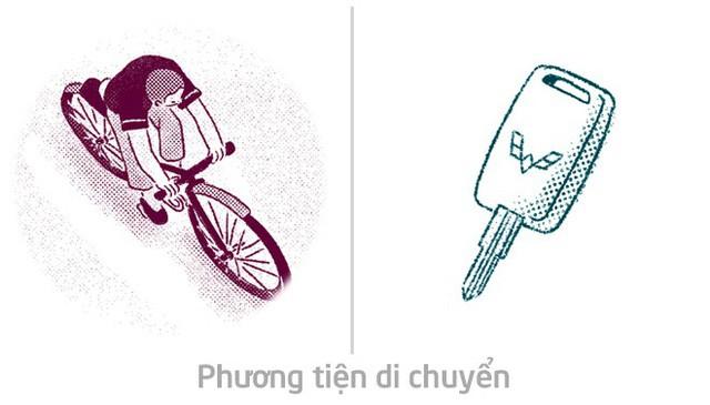 Từ tem phiếu đến smartwatch: Bộ tranh thú vị về sự thay đổi vượt bậc trong đời sống của người dân Trung Quốc sau 40 năm mở cửa nền kinh tế - Ảnh 11.