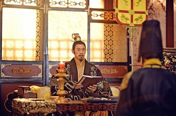Bị con ép nhường ngôi, vua Đường Lý Uyên nói 1 câu độc địa, không ngờ ứng nghiệm lên con cháu - Ảnh 4.