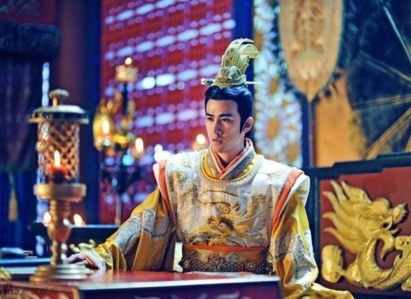 Bị con ép nhường ngôi, vua Đường Lý Uyên nói 1 câu độc địa, không ngờ ứng nghiệm lên con cháu - Ảnh 5.