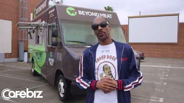 Ông chú Snoop Dogg trong Hãy trao cho anh: Từ thành viên băng đảng xã hội đen khét tiếng đến rapper giàu bậc nhất thế giới, ước mơ khi về già chỉ đơn giản là được đi bán kem - Ảnh 4.