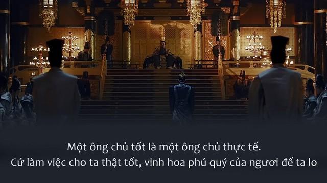 Đọc Lưu Bang và Hạng Vũ để chọn minh chủ: Cẩn thận với người chỉ nói về lý tưởng, ông chủ tốt thường có đặc điểm trái ngược này! - Ảnh 2.