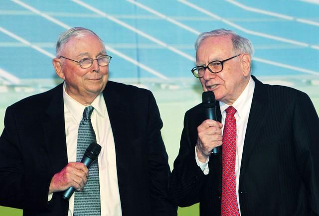 5 bài học thành công trường tồn mãi với thời gian ẩn giấu trong thư gửi cổ đông thuở đầu của Warren Buffett: Tiền bạc, bằng cấp không phải tất cả!  - Ảnh 2.