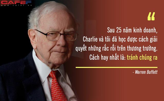 5 bài học thành công trường tồn mãi với thời gian ẩn giấu trong thư gửi cổ đông thuở đầu của Warren Buffett: Tiền bạc, bằng cấp không phải tất cả!  - Ảnh 3.