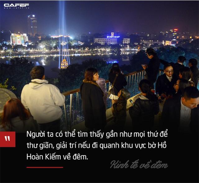 Kinh tế màu ánh đèn neon và cơ hội của Việt Nam - Ảnh 2.