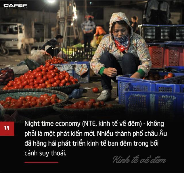 Kinh tế màu ánh đèn neon và cơ hội của Việt Nam - Ảnh 5.