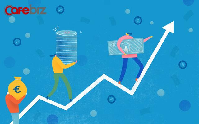 20 thói quen giúp bạn làm giàu nhanh chóng dù đang bắt đầu ở vạch số 0 - Ảnh 1.