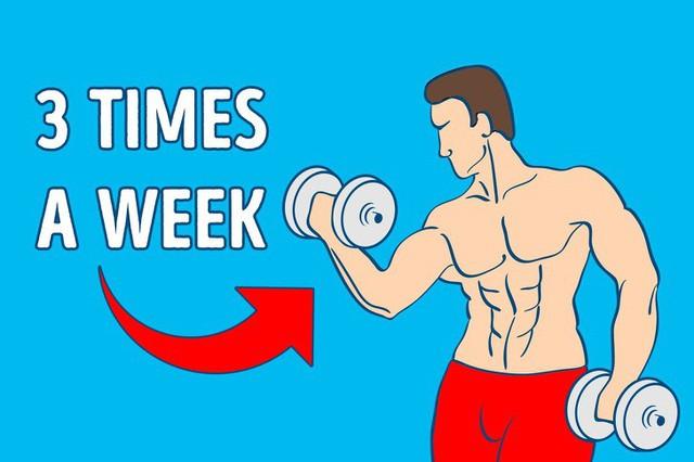 Mỗi dáng người phù hợp với một kiểu bài tập thể dục riêng: Hãy lựa chọn đúng để mang lại kết quả tốt nhất! - Ảnh 2.