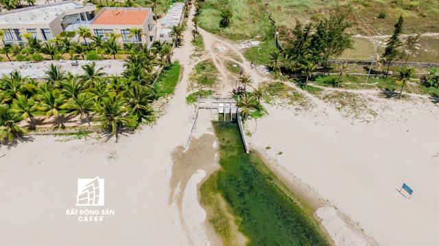Đà Nẵng công khai danh tính dự án khu nghỉ dưỡng vi phạm xây dựng theo quy hoạch vệt 50m bãi biển công cộng - Ảnh 1.