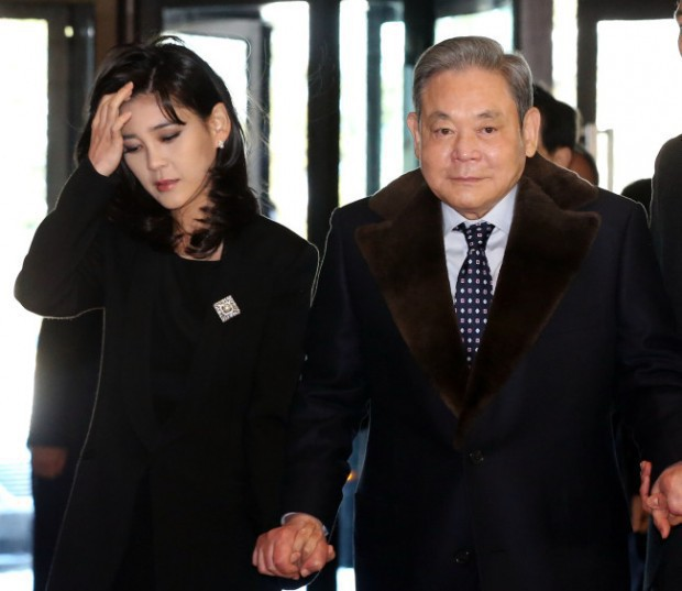 Tam đại tiểu thư Samsung: Người là nữ cường nhân giành ngôi Thái tử với anh trai, người kết thúc cuộc đời trong bi kịch vì bị gia đình chối bỏ - Ảnh 4.