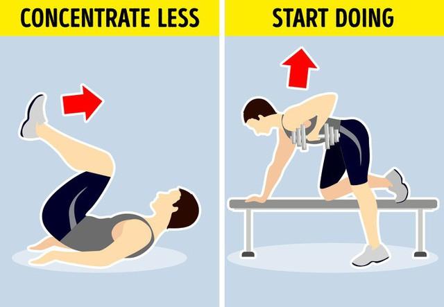 Mỗi dáng người phù hợp với một kiểu bài tập thể dục riêng: Hãy lựa chọn đúng để mang lại kết quả tốt nhất! - Ảnh 4.
