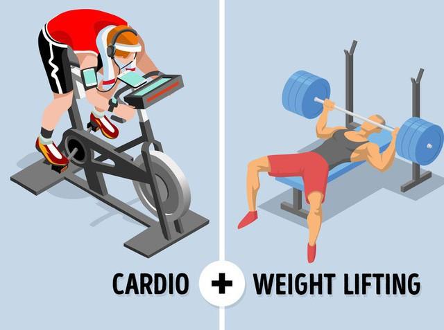 Mỗi dáng người phù hợp với một kiểu bài tập thể dục riêng: Hãy lựa chọn đúng để mang lại kết quả tốt nhất! - Ảnh 6.