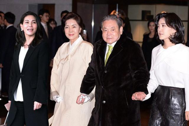 Tam đại tiểu thư Samsung: Người là nữ cường nhân giành ngôi Thái tử với anh trai, người kết thúc cuộc đời trong bi kịch vì bị gia đình chối bỏ - Ảnh 7.
