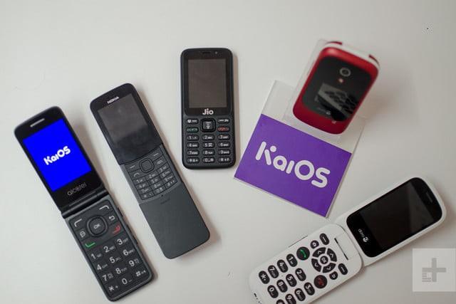 Điện thoại cục gạch hồi sinh: Lai smartphone, kết nối internet, chạy được ứng dụng lớn, sẽ phổ biến hơn cả smartphone tại nhiều nơi trên thế giới - Ảnh 1.
