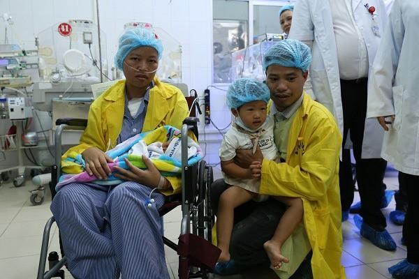 Nhật ký 55 ngày chiến đấu đầy cảm xúc của người mẹ ung thư và con trai: Mong Bình An rồi sẽ bình an! - Ảnh 9.