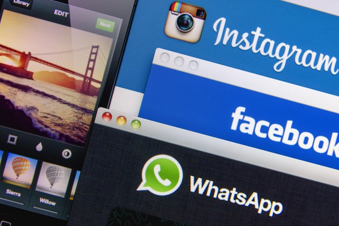 facebook - 2 1564124170239279192871 - Không phải đối thủ bên ngoài, chính các ứng dụng nội bộ mới là mối đe dọa đến sự sinh tồn của Facebook