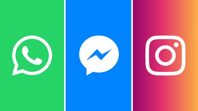 facebook - photo 1 15641240665851555098931 - Không phải đối thủ bên ngoài, chính các ứng dụng nội bộ mới là mối đe dọa đến sự sinh tồn của Facebook