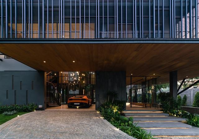 3 ngôi nhà Việt được bình chọn đẹp nhất nửa đầu năm - Ảnh 2.