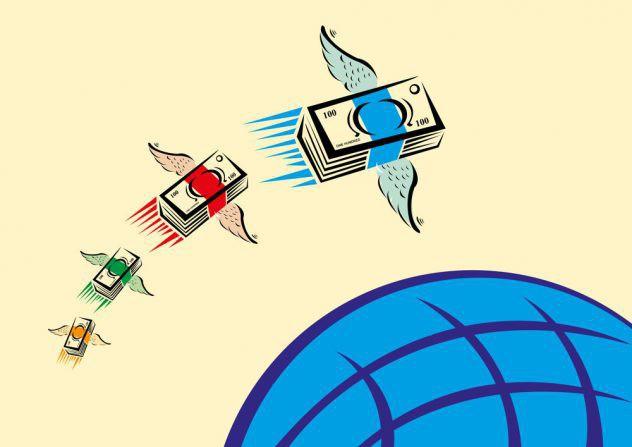 Kiều hối và Việt kiều tác động ra sao đến nền kinh tế? - Ảnh 1.