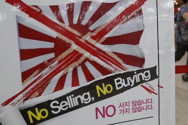 """Hàn Quốc: Dùng kim chi """"khủng bố"""" xe hơi Nhật Bản, còn gì nữa? - Ảnh 1."""