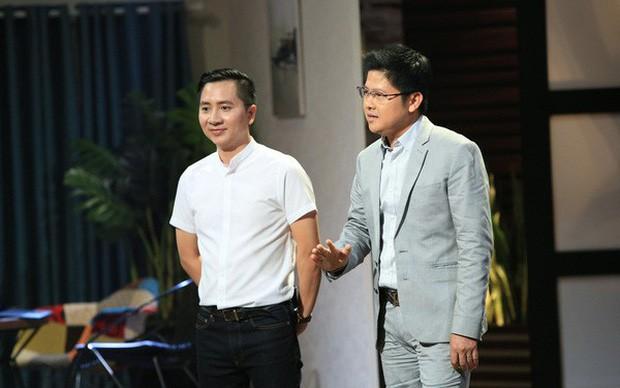 Phân tích kỹ năng thuyết trình đỉnh cao của Shark Dzung trong thương vụ gọi thành công 6 triệu USD: Khéo ăn nói sẽ có được thiên hạ - Ảnh 1.