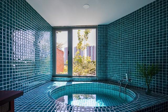 3 ngôi nhà Việt được bình chọn đẹp nhất nửa đầu năm - Ảnh 14.