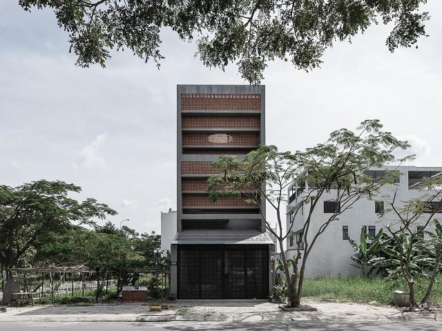 3 ngôi nhà Việt được bình chọn đẹp nhất nửa đầu năm - Ảnh 7.