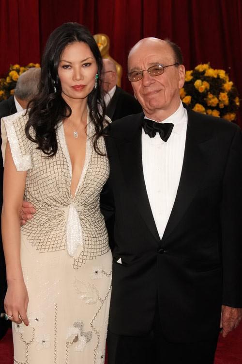 Bóng hồng của tỷ phú giàu nhất Hong Kong: 27 năm không danh phận, U60 vẫn không rời bỏ - Ảnh 2.