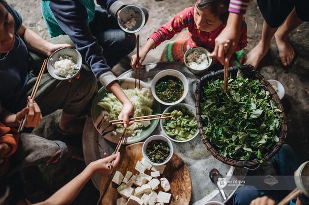"""Ăn cơm với ớt: nghe thì sợ mà lại là """"đặc sản"""" một vùng Sa Pa - Ảnh 3."""