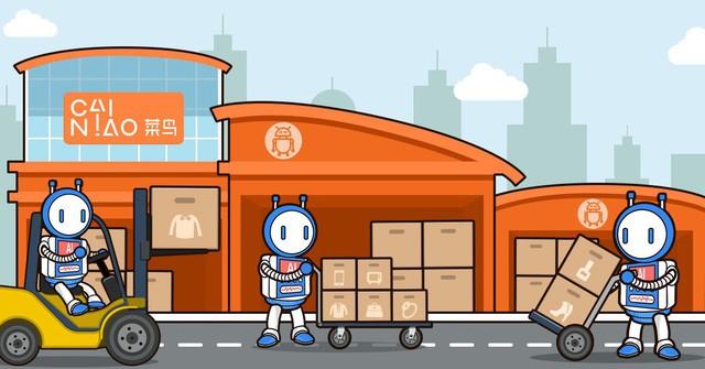 walmart, amazon, alibaba - photo 2 15643822599302132365894 - Walmart là 'người tiên phong', Amazon nhìn xuyên thấu cả hệ thống nhưng Alibaba mới 'đáng gờm' nhất – từ lạc hậu, chậm chạp đang vươn lên dẫn đầu thế giới