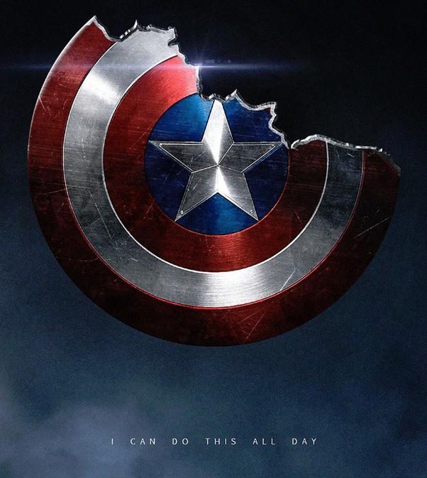 Tại sao trong vũ trụ điện ảnh của Marvel, khiên của Captain America lại được làm từ Vibranium thay vì Adamantium giống như trong truyện ? - Ảnh 5.