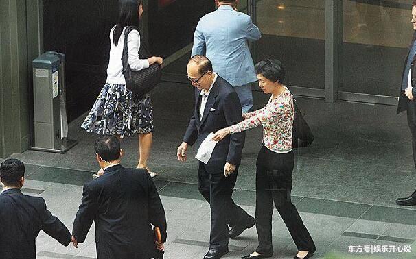 Bóng hồng của tỷ phú giàu nhất Hong Kong: 27 năm không danh phận, U60 vẫn không rời bỏ - Ảnh 7.