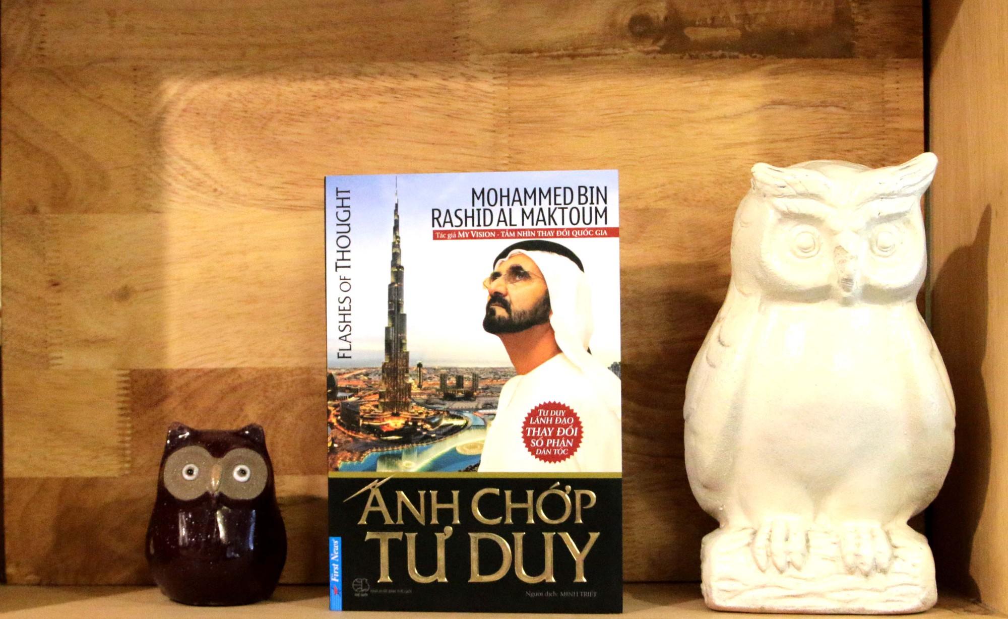 10 cuốn sách giá trị bất cứ doanh nhân nào cũng cần đọc - Ảnh 5.