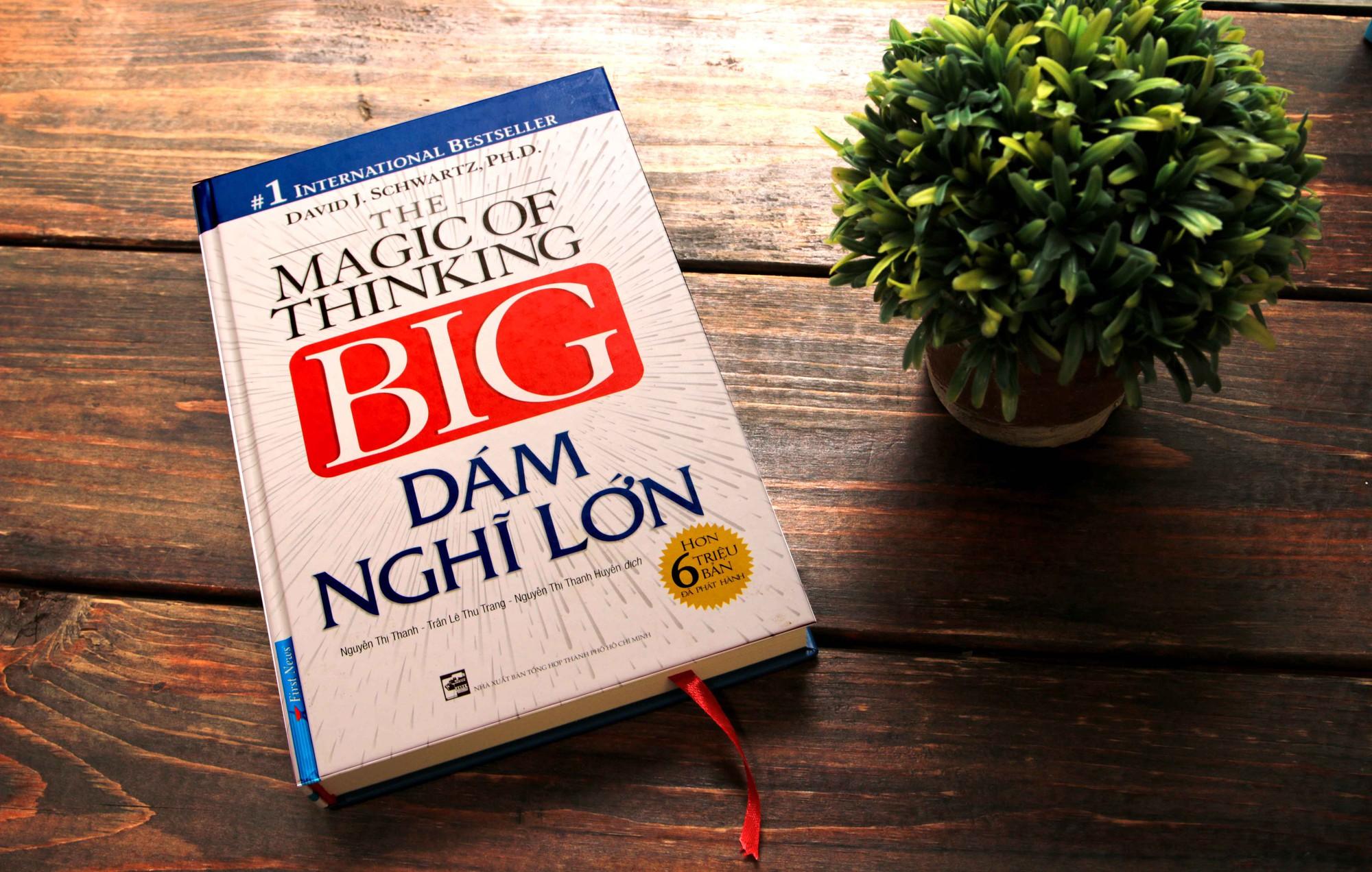 10 cuốn sách giá trị bất cứ doanh nhân nào cũng cần đọc - Ảnh 6.