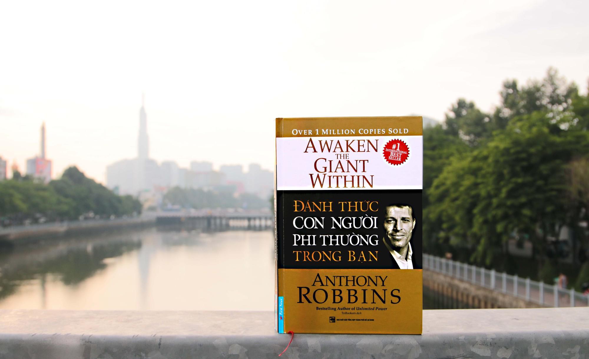 10 cuốn sách giá trị bất cứ doanh nhân nào cũng cần đọc - Ảnh 2.