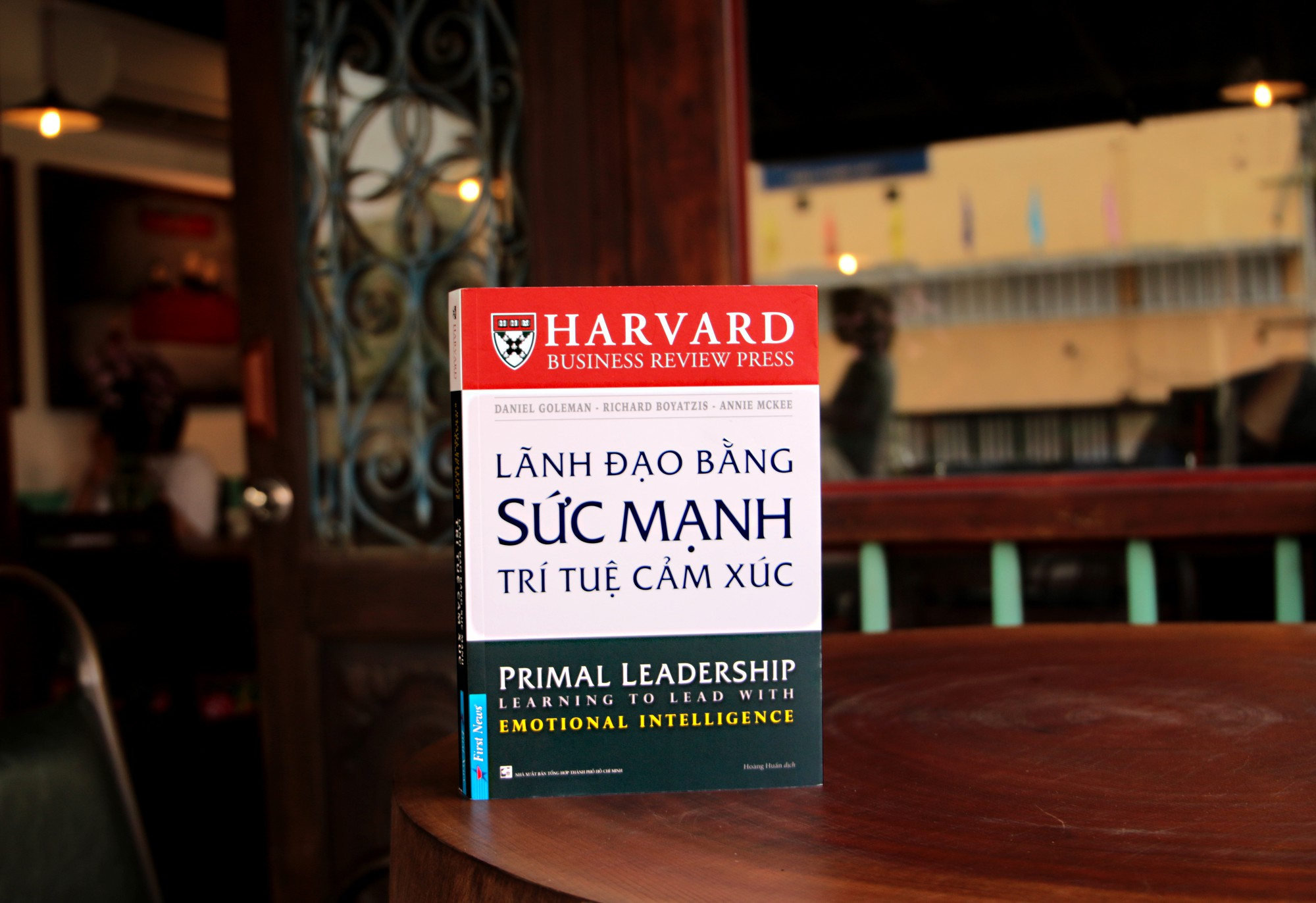 10 cuốn sách giá trị bất cứ doanh nhân nào cũng cần đọc - Ảnh 9.