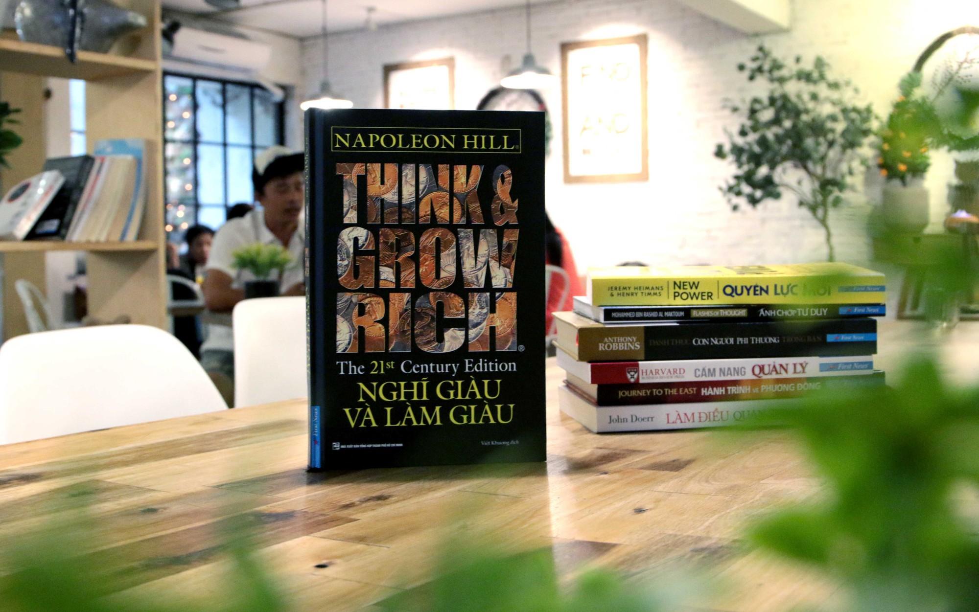 10 cuốn sách giá trị bất cứ doanh nhân nào cũng cần đọc - Ảnh 3.