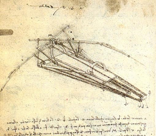 [Chuyện đẹp] Niềm kinh ngạc của Leonardo - Ảnh 8.