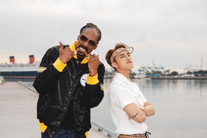 sơn tùng - photo 1 1562118467275192226538 - Mời rapper giàu nhất thế giới Snoop Dogg xuất hiện 20 giây, Sơn Tùng phải chi bao nhiêu tiền?