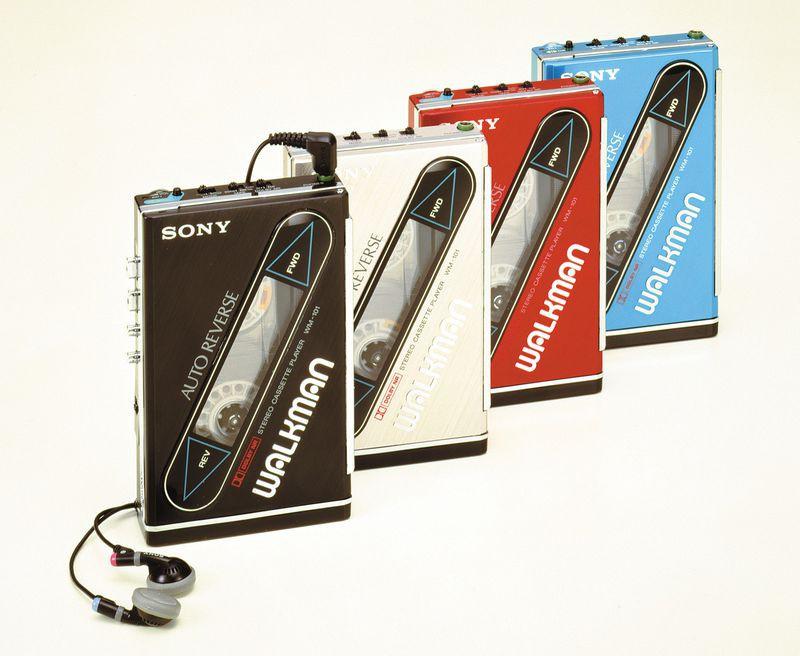 sony, walkman - photo 1 15621730366901044940709 - Liệu thế hệ 8X còn nhớ Walkman- chiếc máy làm cả thế giới thay đổi cách nghe nhạc của Sony?