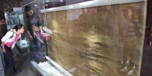 Bí ẩn báu vật vô giá mà mộ tặc quên lấy trong lăng mộ Từ Hy thái hậu - Ảnh 5.