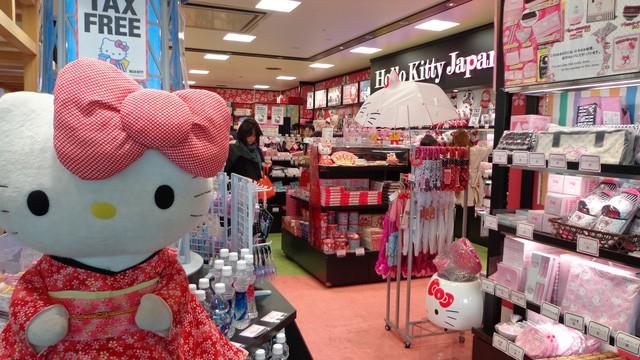 hello kitty - photo 1 1564450387605978130747 - Vì sao 'cô mèo' không miệng Hello Kitty lại trở thành biểu tượng của Nhật Bản và nổi tiếng khắp thế giới?