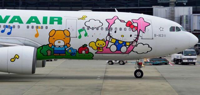hello kitty - photo 1 1564450403500211834467 - Vì sao 'cô mèo' không miệng Hello Kitty lại trở thành biểu tượng của Nhật Bản và nổi tiếng khắp thế giới?