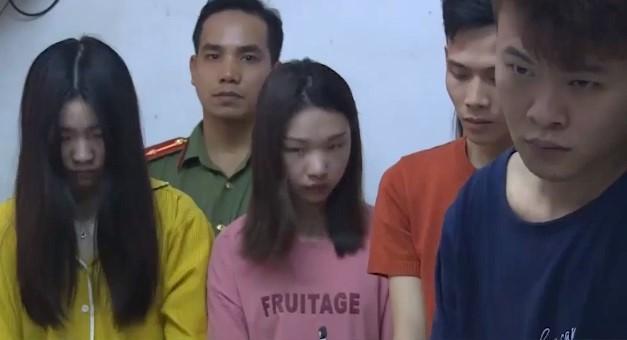 Trao trả gần 400 người vận hành trung tâm cờ bạc ở Hải Phòng cho Trung Quốc - Ảnh 5.