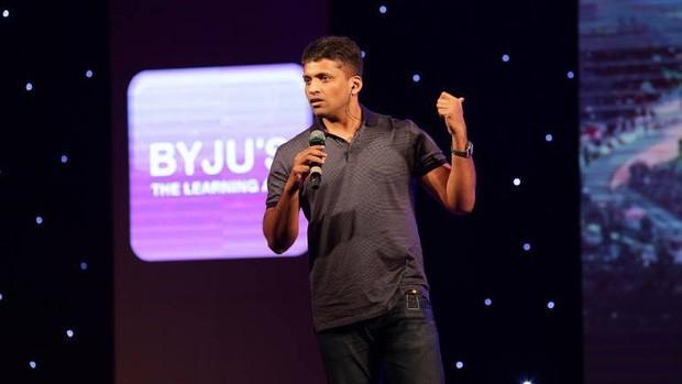 byju raveendran - photo 1 15645370013431480218921 - Bỏ nghề dạy thêm khi đang ở đỉnh cao sự nghiệp, 8 năm sau thầy giáo trẻ trở thành tỷ phú: Anh ấy đã làm thế nào?