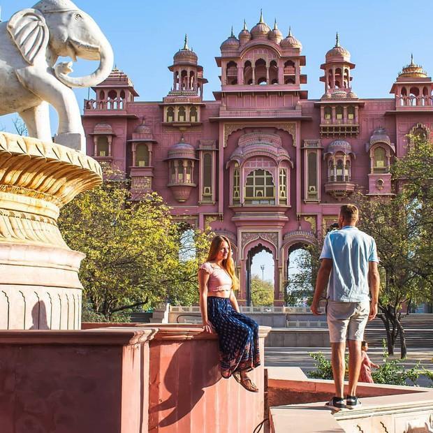 Khui ngay 15 di sản thế giới mới vừa được UNESCO công nhận, nhiều địa điểm du lịch nổi tiếng châu Á cũng góp mặt - Ảnh 1.