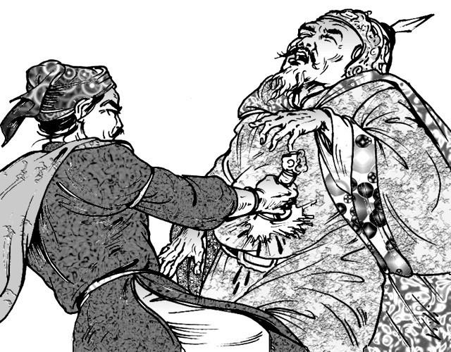 Thích khách trong lịch sử Việt Nam: Tài giỏi như Đinh Tiên Hoàng cũng đã mất mạng - Ảnh 1.