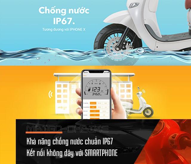 Sự phát triển vượt bậc của công nghệ: Xe điện sẽ là xu hướng của tương lai? - Ảnh 15.