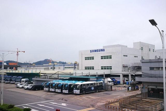 """samsung - photo 1 1562223552824309766224 - Samsung và nhiều công ty Hàn Quốc """"tháo chạy"""" khỏi Trung Quốc, Việt Nam là điểm đến hàng đầu"""