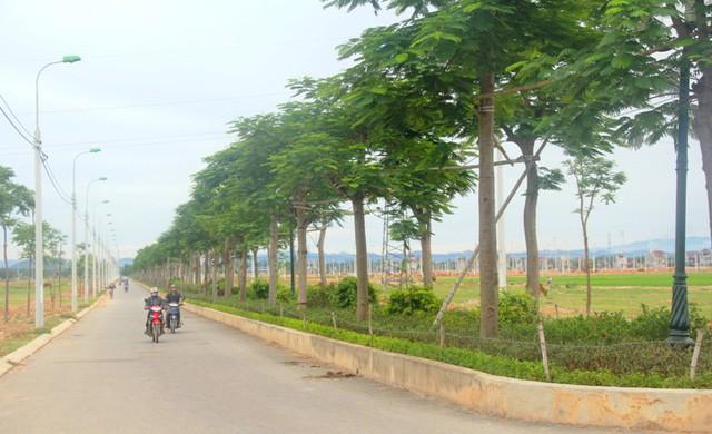 Lộ diện doanh nghiệp đến từ phía Nam vượt mặt nhiều đại gia BĐS chơi lớn tại Thanh Hóa - Ảnh 2.